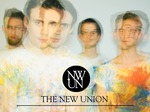 The New Union artist photo