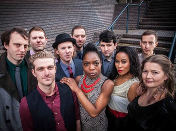 London Afrobeat Collective picture