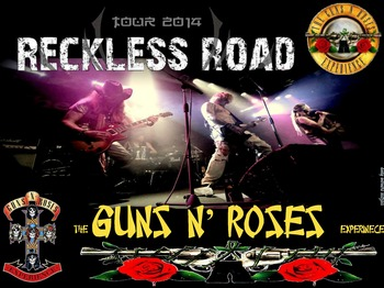 The Guns N Roses Experience picture