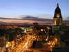 Leeds Town Hall photo