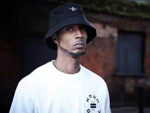 D Double E (Newham Generals) artist photo