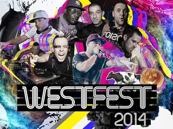 Westfest 2014 picture