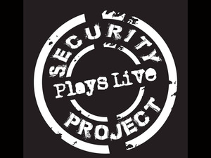 The Security Project artist photo