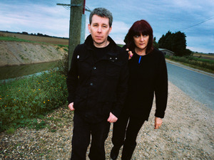 Carter Tutti artist photo