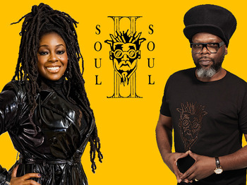 25th Anniversary Tour: Soul II Soul + Caron Wheeler picture