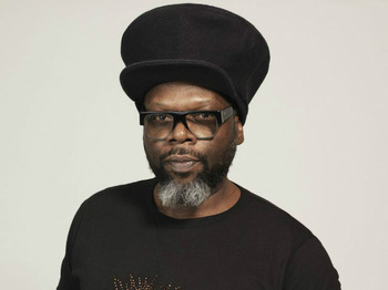 Up On The Roof After Dark: Jazzie B + Zepherin Saint + Rob Alldrift + Simon Boi + Neil Davies + DJ Liam D + Pandadontdisco picture