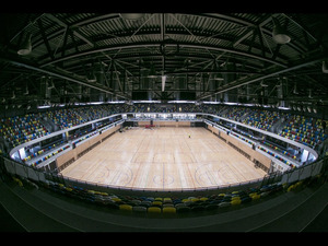 Copper Box Arena artist photo