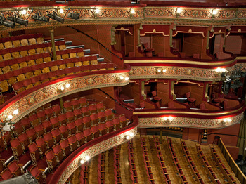 Leeds Grand Theatre venue photo