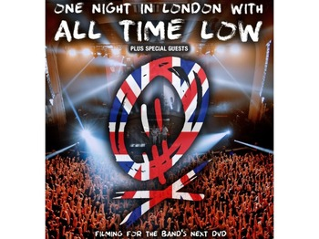 One Night In London: All Time Low picture
