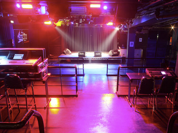 Dingwalls venue photo