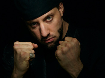 Badmouth Battles #7: R.A. The Rugged Man + Mixking DJs picture