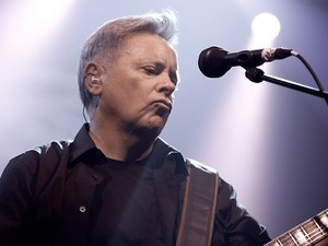 Bernard Sumner artist photo