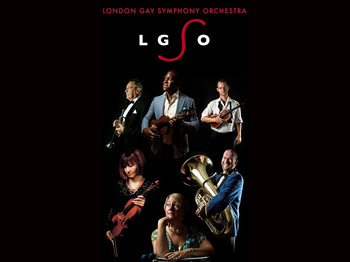 Christmas Concert: London Gay Symphony Orchestra (LGSO) picture