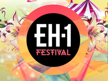 EH1 Music Festival picture