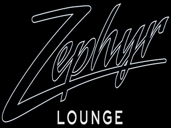 The Zephyr Lounge venue photo