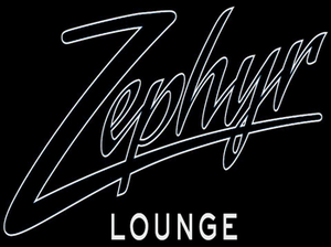 The Zephyr Lounge artist photo