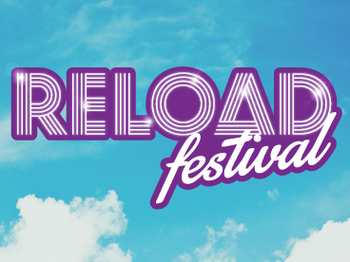 Reload Festival 2014 : Human League + Billy Ocean + Sister Sledge + Jason Donovan + Heaven 17 + Aswad + Five Star + Björn Again + The Real Thing picture