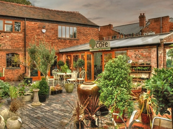 Kitchen Garden Cafe venue photo