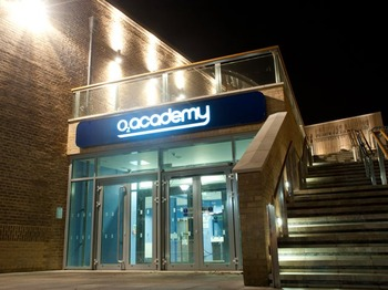 O2 Academy Leicester venue photo