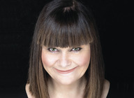 30 Million Minutes: Dawn French artist photo