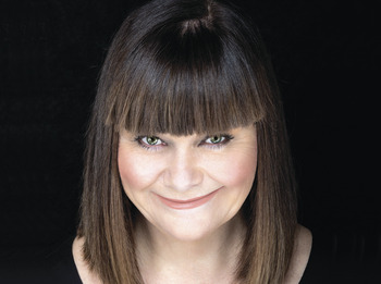 30 Million Minutes Tour: Dawn French picture