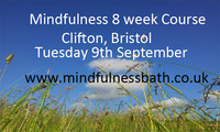 Flyer thumbnail for Mindfulness 8 Week Course