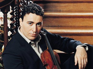Maxim Vengerov Tour Dates