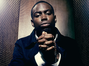 Ghetts artist photo