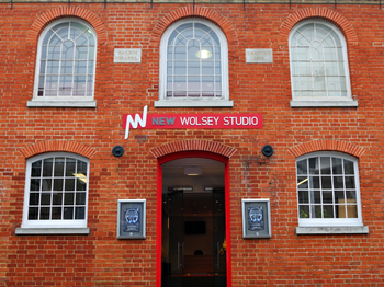 New Wolsey Studio venue photo