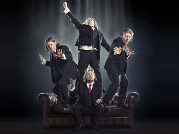 We're All Going To Die!: Richard Herring picture