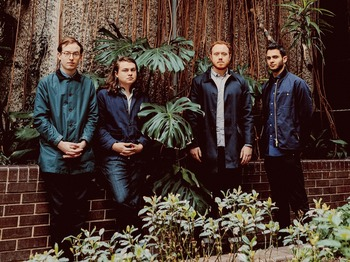 Bombay Bicycle Club picture