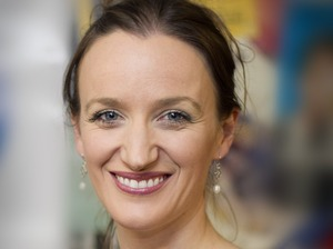 Kate Smurthwaite artist photo