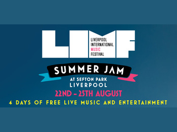 LIMF Summer Jam picture