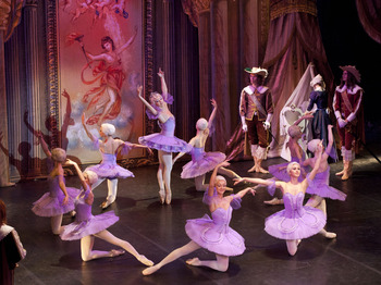 Sleeping Beauty: Moscow Ballet - La Classique picture