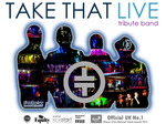 Take That Live (UK's No1 Take That Tribute) artist photo