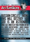 Flyer thumbnail for ArcTanGent 2014
