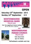Flyer thumbnail for Heritage Open Days