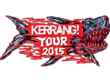 Kerrang! Tour 2015: Don Broco + We Are The In Crowd + Bury Tomorrow + Beartooth picture