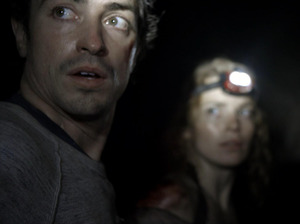 Film promo picture: As Above, So Below