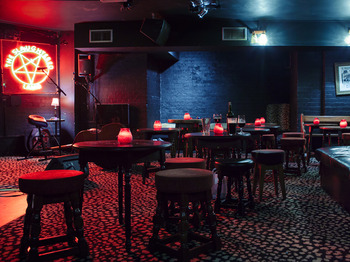 The Slaughtered Lamb venue photo