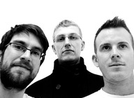 Paul Baxter's Eyeshutight Trio artist photo
