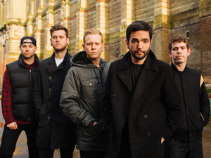 A Day To Remember artist photo