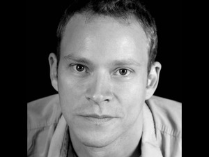 Robert Webb artist photo