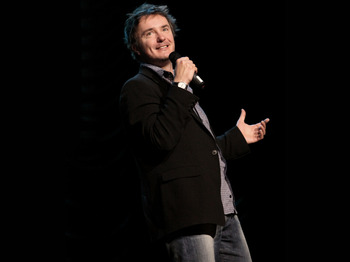 Happyness Inverness Comedy Festival 2013: Dylan Moran picture