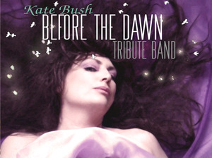 Before The Dawn artist photo