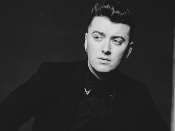 In The Lonely Hour Tour: Sam Smith + Daniel James picture