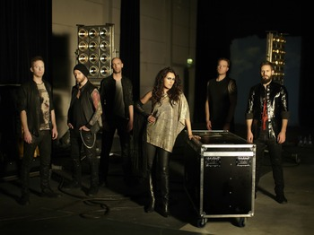 Within Temptation picture