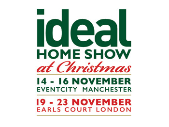 Ideal Home Show At Christmas: Ideal Home Show picture