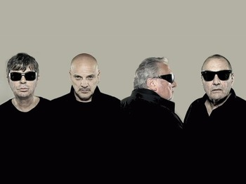 40th Anniversary Tour: The Stranglers picture