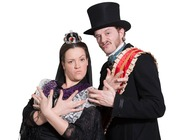 Horrible Histories artist photo